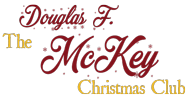 McKey Christmas Club – Milwaukee, WI Logo