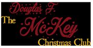 McKey Christmas Club – Milwaukee, WI Logo